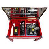 Paket Verpackungsmaschine / Umreifungsmaschine bis 200kg
