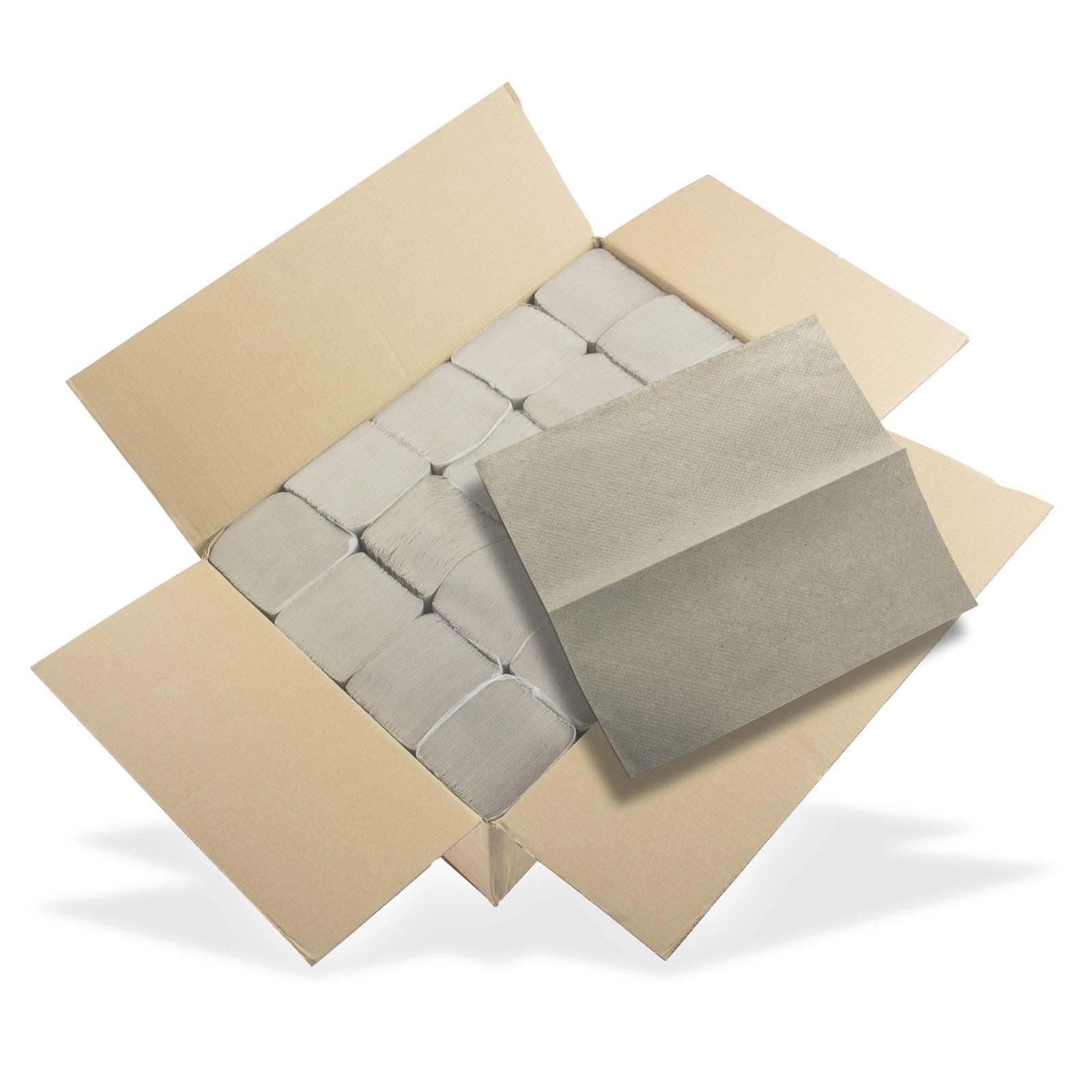 Dema Falthandtücher / Papierhandtücher 21246
