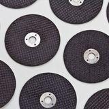 Trennscheiben Schleifscheiben Set 75mm 10-teilig