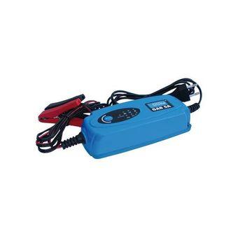 Güde Automatik Profi Batterielader Batterieladegerät Batterie Ladegerät GAB 5A