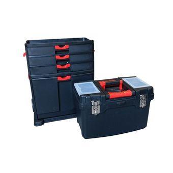 Vintec Werkzeugtrolley / Werkzeugkoffer VT WTS – Bild $_i
