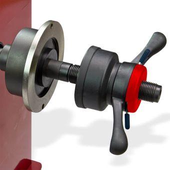 Profi Reifenmontiermaschine + Reifenwuchtmaschine im Set – Bild $_i