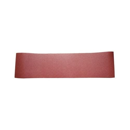 Dema Schleifband K80 für 25082 Schleifband Bandschleifer Tellerschleifer Ersatz Holz ZA25083
