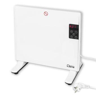 Elektroheizer / Heizkörper elektrisch 400W mit LED – Bild $_i