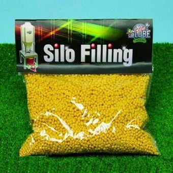 Kids Globe Dekorations Mais Beutel 500 Gramm für Silo