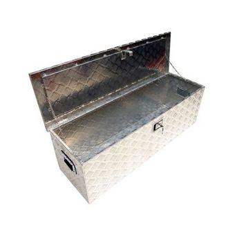 Vintec Alu Transportbox / Alubox XXL VT 165