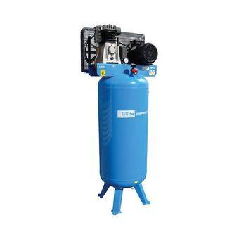 Güde Kompressor / Kolbenkompressor 480/10/200 ST