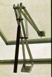 Juwel Frühbeet Gewächshaus BIOSTAR 1500 PREMIUM  Fensteröffner Fensterautomat