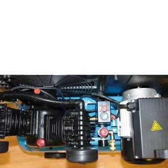 Güde Kompressor / Kolbenkompressor Set 380/10/50 Kr 15-tlg. – Bild $_i