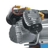 Güde Kompressor / Kolbenkompressor Set 400/10/50 DG 15-tlg.