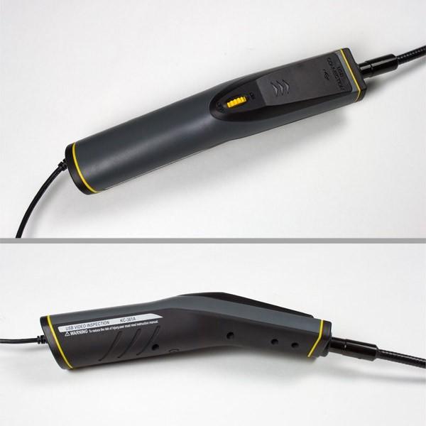 Dema USB Inspektionskamera / Endoskop JK 12 94234
