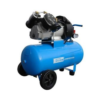 Güde Kompressor / Kolbenkompressor 400/10/50 N – Bild $_i