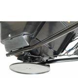 Streuer / Schleuderstreuer für ATV Rasentraktor Quad