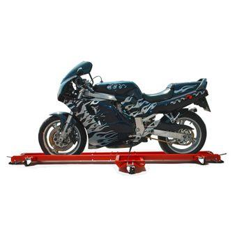 Motorrad Rangierhilfe / Rollwagen 567 kg – Bild $_i