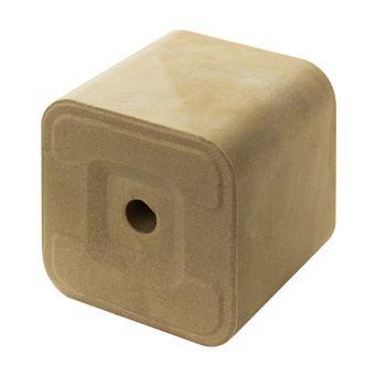 Salzleckstein / Mineralleckstein 10 kg – Bild $_i