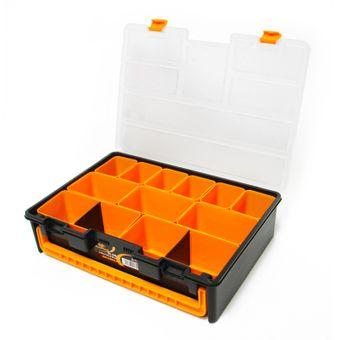 Kunststoff Sortimentskoffer / Sortimentskasten 11/13 ArtPlast-3710 – Bild $_i