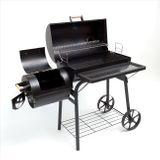 BBQ Smoker / Grillwagen SANTA FE