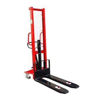Handstapler / Hochhubwagen bis 1000 kg – Bild $_i