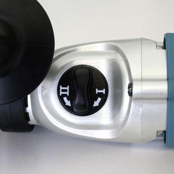 Makita Schlagbohrmaschine / Schlagbohrer HP2071J im Transportkoffer – Bild $_i