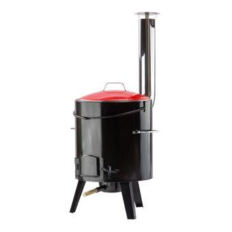 Activia Eintopfofen / Gulaschkanone 14 Liter