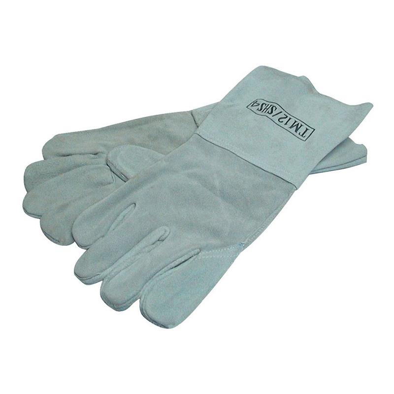 Güde Schweißhandschuhe 5-Finger Handschuhe Schutz Schweißen 16975