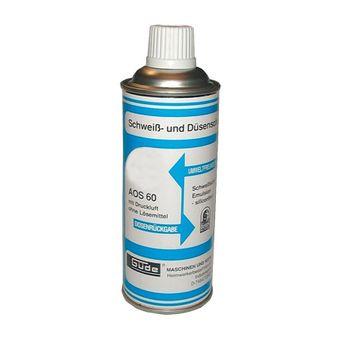 Güde Schweiß- und Düsenschutzspray Düsenfrei Schweißschutzspray Düsenspray Schutzgasschweißgerät