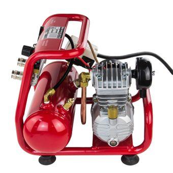 Kompressor 12V 10 Bar KP 12/10 PME – Bild $_i