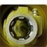 Gelenkwelle / Zapfwelle 75 - 100 cm für Traktoren bis max. 27 PS