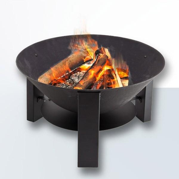 Dema Feuerschale Feuerstelle Teneriffa Terrassenfeuer Gartenfeuer Feuerkorb 17575