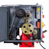 Leit- und Zugspindeldrehmaschine CZ300A 400V