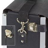 Profi Werkzeugkoffer / Werkzeugtasche hochwertig, aus Leder