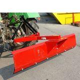 Planierschild / Gräter 180 cm für Traktor