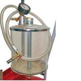 Druckluft Ölabsauggerät / Ölauffanggerät 68 Liter