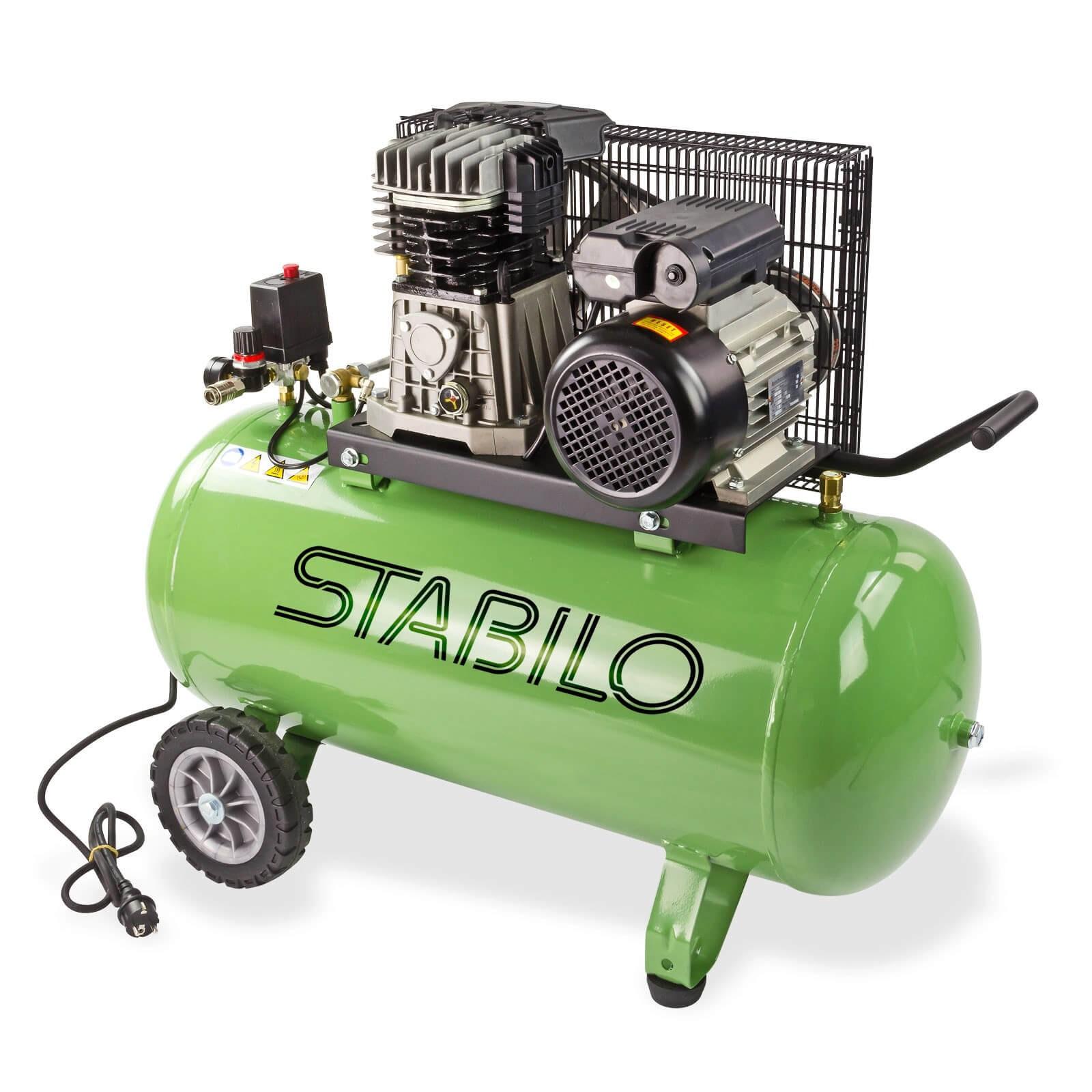 Kompressor Mit Zubehör : kompressor kolbenkompressor druckluftkompressor 450 10 100 ~ Watch28wear.com Haus und Dekorationen