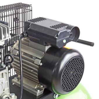 Stabilo Kompressor / Kolbenkompressor 450/10/100 230V – Bild $_i