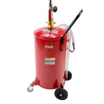 Ölauffanggerät 60 Liter pneumatisch – Bild $_i