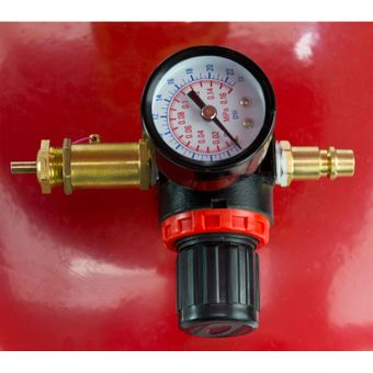 Professionelles Ölauffanggerät 60 Liter pneumatisch – Bild $_i