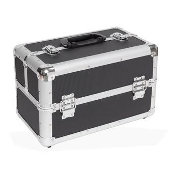 Klapp Werkzeugkoffer / Universalkoffer hochwertig, abschließbar – Bild $_i