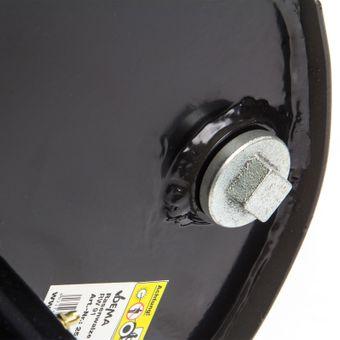 Rasenwalze / Gartenwalze 91 cm für Traktor ATV Quad Rasentraktor – Bild $_i