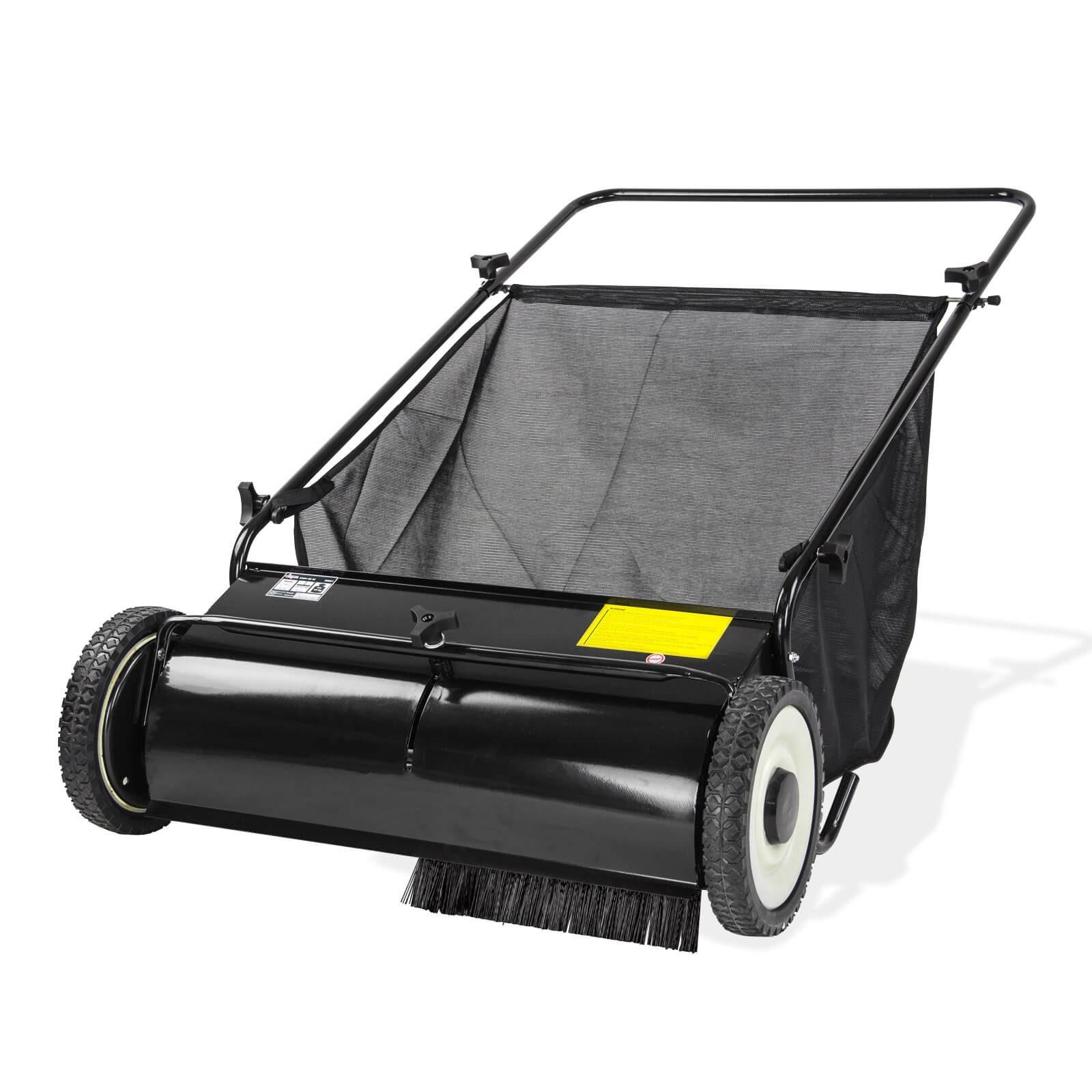 Dema Rasenkehrmaschine / Laubkehrmaschine 65 cm 25001