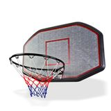 Basketballkorb / Basketballbrett XXL 109x71x59,5 cm