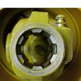 Gelenkwelle / Zapfwelle 80 - 104 cm für Traktoren bis max. 35 PS
