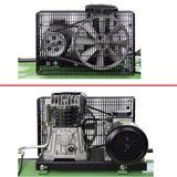 Kompressor / Kolbenkompressor 500/10/200 400V