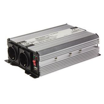 Wechselrichter Spannungswandler 12/230 Volt 1000/2000 Watt – Bild $_i