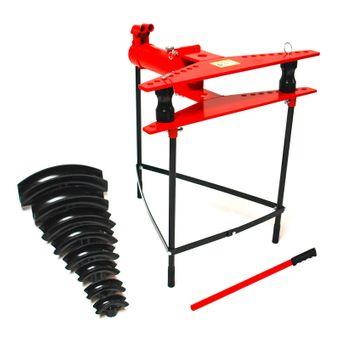 Stand Rohrbiegemaschine / Rohrbiegegerät 16 t