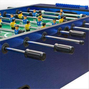 """Kicker / Tischfußball """"Edition Blue"""" – Bild $_i"""