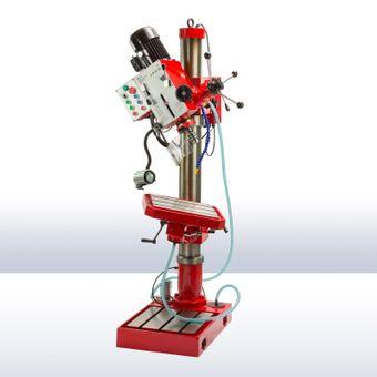 Ständerbohrmaschine / Säulenbohrmaschine SBM 600/400 E – Bild $_i