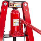 Werkstattpresse 6 Tonnen hydraulisch manuell Hydraulikpresse