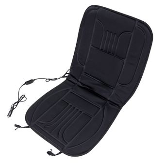 Sitzauflage beheizbar / Sitzheizung 12V für Kfz – Bild $_i