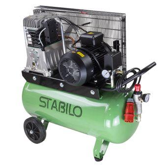 Kompressor / Kolbenkompressor 11 bar 700/11/100 400V – Bild $_i